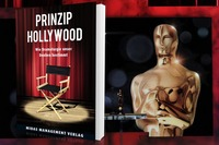 So funktioniert Hollywood / Oscar-Verleihung 2015  (Buchtipp)
