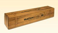 Fußmatten Onlineshop Mattenkiste.de geht an den Start
