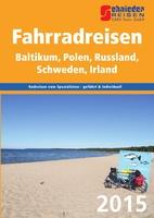 Radreisen durch Nordeuropa