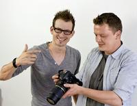 Richtig fotografieren – Fotoworkshop für Einsteiger bringt Licht ins Dunkel
