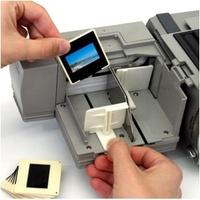Scannerverleih - die bessere Alternative zum Dias scannen