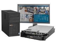 CeBIT: Axis zeigt Trends in IP-Videotechnologie