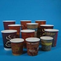 Coffee to go Becher professionell bedrucken