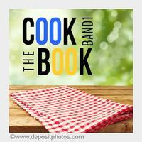 """Kostenloses Rezept - eBook """"The Cook Book"""" veröffentlicht"""