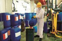 Arbeitsplätze sicher, gesünder und produktiver gestalten