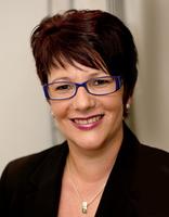 Petra Polk repräsentiert den Deutschen Managerverband am Mittelrhein und im Hunsrück und baut einen weiblichen Managerinnen-Club auf