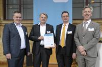 """ZEP-Zeiterfassung erhält """"Trust In Cloud""""-Zertifikat"""