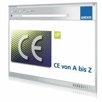 CE von A bis Z - die neue Online-Lösung für professionelle CE-Verantwortliche