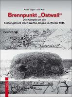 """Helios-Verlag, Dokumentation Vogel/Klar: Brennpunkt """"Ostwall"""""""