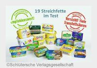 """Neue Transfettsäuren-Studie beweist: """"Margarine ist gesünder als Butter!"""