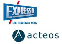 Field Service Management mit Acteos Logonsmart bei Expresso