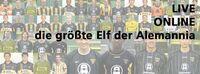 LIVE & Online - Die größten Alemannen!