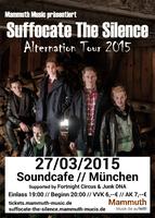 Alternation Tour startet im Soundcafe