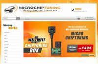 Chiptuning mit 10% Rabatt bei Micro-Chiptuning.com