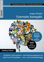 "showimage Das ultimative Handbuch: ""Evernote kompakt"""