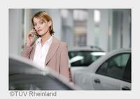 TÜV Rheinland: Berufliche Mobilität muss nicht belasten