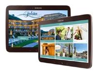 Service that sells: Wie Concierge Tablets zu mehr Zusatzverkäufen im Hotel sorgen
