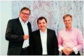 Transporeon steigt in Telematik- und Mobilfunkmarkt ein