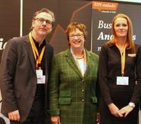 Schneider & Wulf erneut beim IT & Media Future Congress