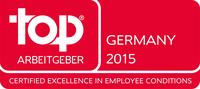 Brandschutz personell erneut auf höchstem Niveau - Fire Protection Solutions Group ist auch 2015 Top Arbeitgeber Deutschland!