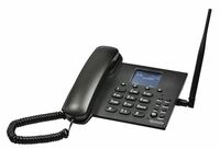 simvalley 3G-Tischtelefon TTF-402.hs mit Hotspot-Funktion