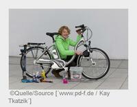 Fit in den Frühling: Machen Sie Ihr Fahrrad wieder startklar!