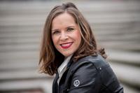 Segel setzen für den erfolgreichen Zukunftskurs im Finanzsektor mit Corinna Pommerening