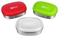 Nachhaltig genießen mit der neuen Edelstahl-Brotdose 3RBOX