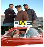 Die DAF-Highlights vom 20. bis 26. April 2015