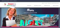 MICE Newsroom Belgien Tourismus Wallonie - Brüssel ab sofort online