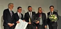 "JOST gewinnt I.L.M Award 2015 in der Kategorie ""BEST IN BASICS"""