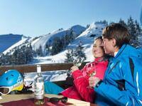 showimage Skiurlaub zu Ostern im Hotel Stadt Wien in Zell am See