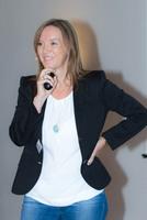 """showimage Verkaufsprofi Franziska Brandt-Biesler überzeugt mit Vortrag """"Smart Selling im B2B"""""""