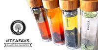 amapodo.com ist gestartet - Der Onlineshop für Teeliebhaber