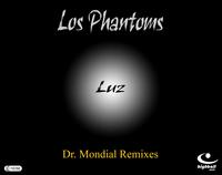 """Das neue Album """"Cuando el silencio"""" der Los Phantoms"""
