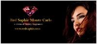 A Vision of Luxury Fragrances - Red Saphir Monte Carlo
