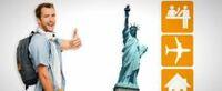Karriere-Booster USA - mit Auslandskrankenversicherungen von APRIL International Expat sind Studenten in den USA gut versichert