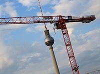 Wohnungen in Berlin werden knapp   Nachfrage nach Wohneigentum nimmt weiter kräftig zu