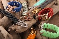 Neuheit in der Welt des Damenschmucks: Armbandkollektion GLAM