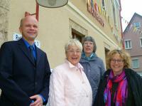 Gesundheitsforum waehlt Volker Feyerabend zum Beirat