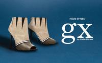 Dress like Gwen: Gwen Stefani launcht zweite Kollektion gx by Gwen Stefani bei JustFab