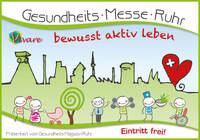 Das Programm zur Gesundheits.Messe.Ruhr - Vivare 2015 steht