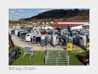 Mit-Pferden-reisen.de informiert: Hausmesse beim Böckmann Center Rasp