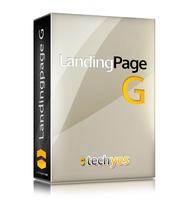 Landingpage erstellen mit Baukasten