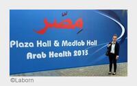 Laborn Hand-Ergotherapie stellt LAHSIT Methode in Dubai vor