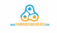 Ulrich Becker freut sich über die Eröffnung seines online Shops www.Fahrradzubehoer24.com