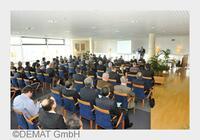 showimage Auftaktveranstaltung zur AIRTEC 2015 in München außergewöhnlich erfolgreich