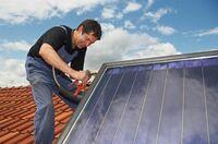 Energie-Optionen für Hybridheizungen