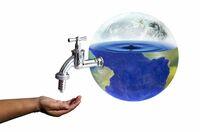 """Das """"Jahrzehnt des Wassers"""" endet"""