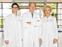Bodenseeklinik bewältigte 2014 über 2.000 erfolgreiche Eingriffe